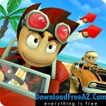 Beach Buggy Racing v1.2.17 APK MOD (Unlimited money) Android Free
