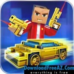 Block City Wars + Skins export v6.7 APK MOD (Unlimited Money) Android Free