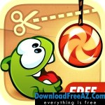 Cut the Rope FULL FREE v3.3.0 APK MOD (Superpower/Hints) Android Free