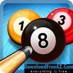 8 Ball Pool APK v3.12.1 + Full MOD Hacked + OBB Data Android Free Download