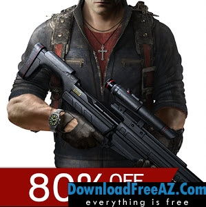 Hitman Sniper APK MOD + OBB Data Android | DownloadFreeAZ.Com