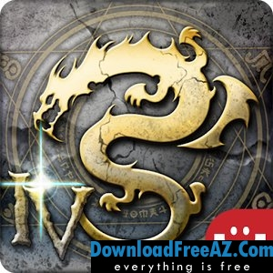 Inotia 4 APK MOD Android | DownloadFreeAZ.Com