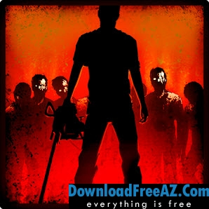 Into the Dead 2 APK MOD + OBB Data Android Free | DownloadFreeAZ