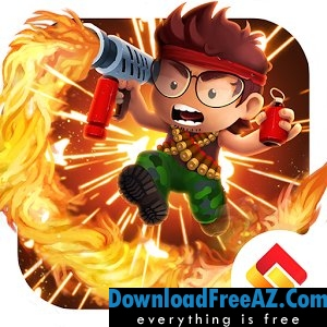 Ramboat: Shoot and Dash APK MOD Android | DownloadFreeAZ.Com