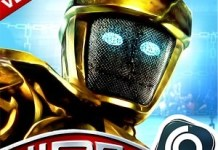 Real Steel World Robot Boxing APK MOD | DownloadFreeAZ