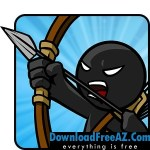 Stick War: Legacy v1.6.06 APK MOD (Unlimited Money/Gems) Android Free