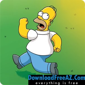 The Simpsons: Tapped Out APK Android | DownloadFreeAZ