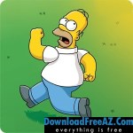 The Simpsons: Tapped Out v4.30.0 APK MOD (Free Shopping) Android Free