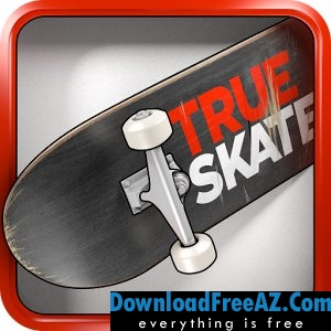 True Skate APK MOD Android | DownloadFreeAZ.Com