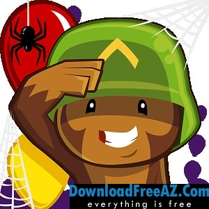 Bloons TD 5 APK MOD for Android Free | DownloadFreeAZ