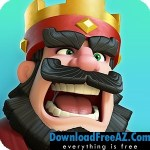 Clash Royale APK v2.0.1 MOD (Gems/Crystals) Android Free
