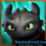 Dragons: Rise of Berk APK MOD Android | DownloadFreeAZ