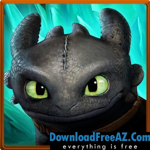 Dragons: Rise of Berk APK v1.30.14 MOD (Unlimited runes) Android Free