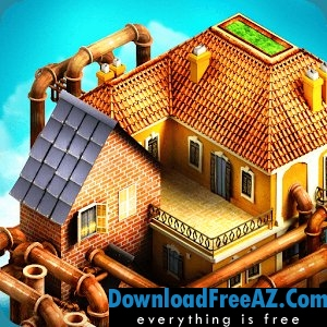 Escape Machine City APK MOD Android | DownloadFreeAZ