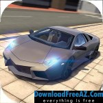 Extreme Car Driving Simulator APK v4.17.2 MOD (Unlimited money) Android Free