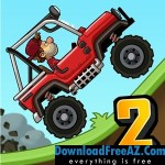 Hill Climb Racing 2 APK v1.10.1 MOD (Unlimited money) Android Free