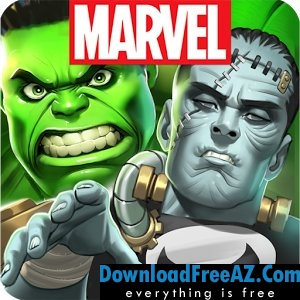 MARVEL Avengers Academy APK MOD Android Free
