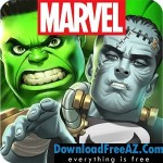 MARVEL Avengers Academy APK v1.23.0 MOD (Free Store) Android Free