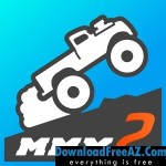 MMX Hill Dash 2 Beta APK v0.2.00.7917 MOD (Unlimited Money) Android Free