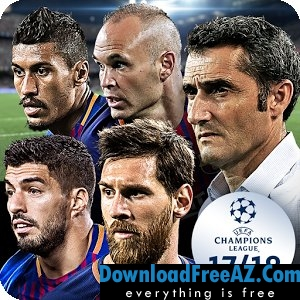 PES Club Manager APK MOD + Data OBB Android Download Free