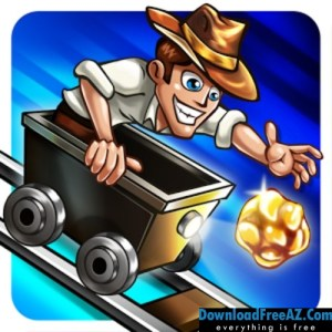 Rail Rush APK MOD Android | DownloadFreeAZ