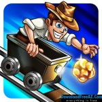 Rail Rush APK v1.9.14 MOD (Unlimited Gems/Gold) Android Free