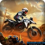 Trials Frontier APK v5.6.0 MOD (Unlimited money) Android Free