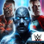 WWE Immortals APK v2.6.2 MOD (Unlimited money) Android Free