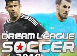 Dream League 2018 APK MOD Free Download | DownloadFreeAZ