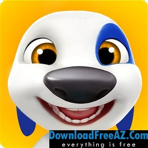 My Talking Hank APK + MOD (Coins/Diamonds) Android Free Download