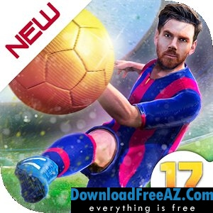 Soccer Star 2017 Top Leagues APK MOD for Android Offline & Online