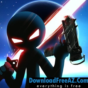 Stickman Ghost 2: Star Wars APK FULL + MOD Offline Android Free