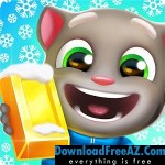 Talking Tom Gold Run v2.5.1.39 APK + MOD (Unlimited money)