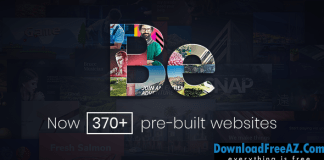 Download BeTheme v20.9.7.1 - Responsive Multi-Purpose WordPress Theme Nulled