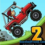 Download Hill Climb Racing 2 v1.21.1 APK + Mod Unlocked Coin Free