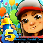 Download Free Subway Surfers v1.96.2 + Mod Unlimited Key & Coin Full Unlocked