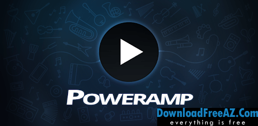 Download Free Poweramp Music Player 3 Full alpha-build v811 Full Unlocked
