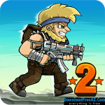 Download Free Metal Soldier + Mod (a lot of money) for Android