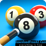 Download Free 8 Ball Pool v4.2.2 APK + MOD (Extended Stick Guideline)