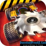 Download Robot Fighting 2 Minibots 3D + (Mod Money Ads Free) for Android