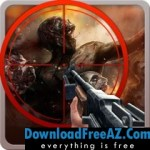 Download Zombie Sniper 3D II + (Mod Money) for Android