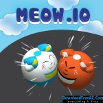 Download Meow.io Cat Fighter + (Unlimited Gold Coins) for Android