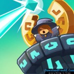 Download Realm Defense Hero Legends TD + (unlimited money) for Android