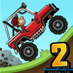 Download Hill Climb Racing 2 + (Unlimited Coins Diamonds) for Android