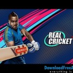 Download Real Cricket™ 19 APK + MOD (Unlimited Money) Android free