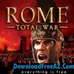 Download ROME Total War + (full version) for Android