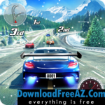 Download Street Racing 3D + (Unlimited Money) for Android