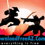 Download Shadow Warrior Ultimate Fighting + (Unlimited Gold Coins Diamonds) for Android