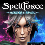 Download SpellForce Heroes & Magic +(Mod Money) for Android
