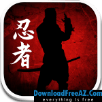 Download Dead Ninja Mortal Shadow + (a lot of money) for Android